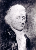 1790-1792 Sir George Houston