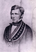 1844-1856 William C. Dawson