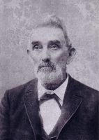 1881-1883 Josiah I. Wright
